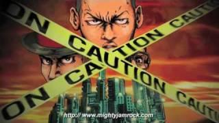 MJR 2011 BRAND NEW TUNE 「 CONCRETE JUNGLE 〜怒りの反抗〜 」 CM