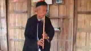 Lisu musical demonstration