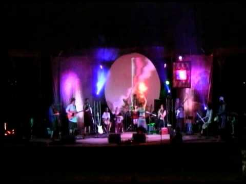 Mayan Ruins perform with Molly Wyldfyre at 32nd Starwood festival pt2
