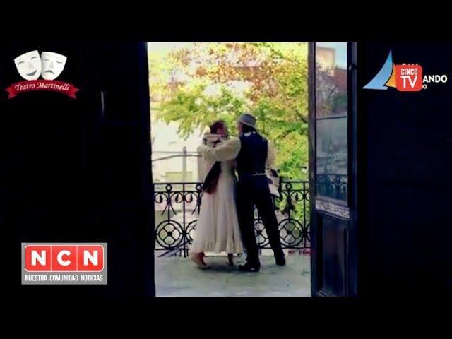 "CINCO TV - San Fernando celebró la 28° ""Misa del Folklorista"" de forma virtual"