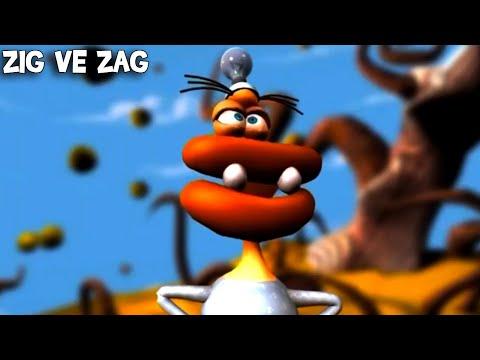 Zig ve Zag - 2.Bölüm | Çizgi Dizi İzle