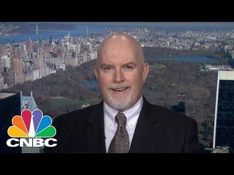 Canadian Stocks Crush U.S. Equities | Trading Nation | CNBC