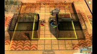 FRONTLINE TACTICS - Mission Gameplay 1