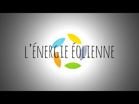 LES TUTOS DE LOUISETTE - On vous éclaire sur... l'énergie éolienne !