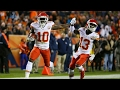 Tyreek Hill Rookie Mix  ||