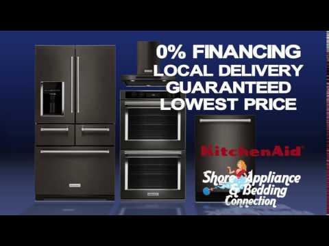 Appliance Savings At Shore Appliance