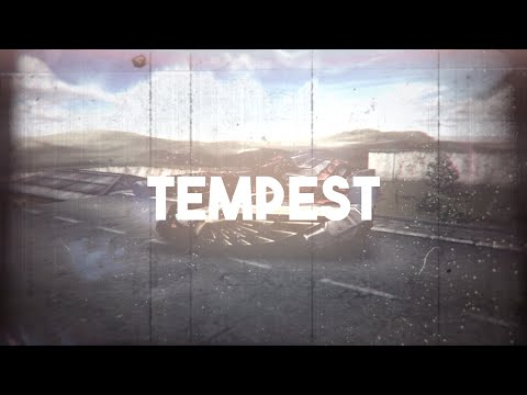 Tanki Online Edit - Tempest | Angry Edit | By Nemeanlion