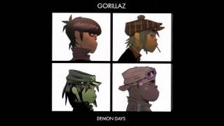 Download 6- Feel Good Inc - Gorillaz ( Demon Days ) [HQ] Mp3 and Videos