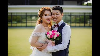 Winson & Shu Ting // 2 March 2019 // Highlights