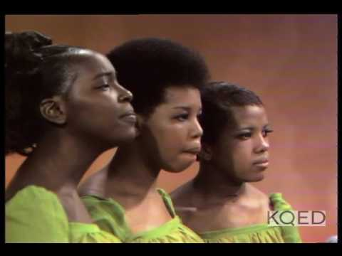 Blacks, Blues, Black! Episode 4: Music  KQED Arts