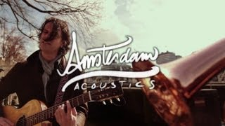 JB Meijers ♫ Silver Daggers • Amsterdam Acoustics •