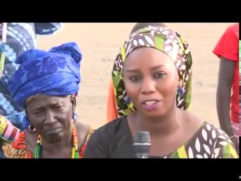 Gambia Tarakukoto Program On GRTS