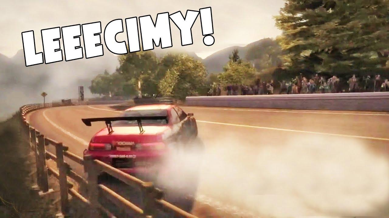 Race Driver Grid – Fantastyczne driftowanie!