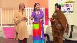 Best of Tariq Teddy and Babbu Braal New Pakistani Stage Drama Full Comedy Funny Clip