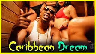 Gambar cover Black Shadow x QQ x Dj Bravo - Caribbean Dream - DJ Bravo