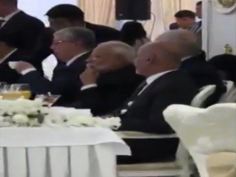 Pakistan Minister Zartaj Gul Wazir tweets video where PM Modi is being called chaiwala at SCO Summit