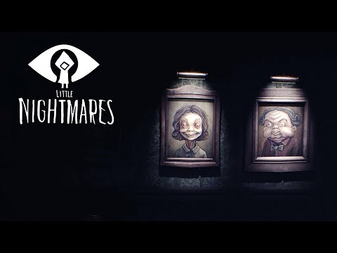LITTLE NIGHTMARES - DLC: A RESIDÊNCIA! (PC Gameplay The Residence