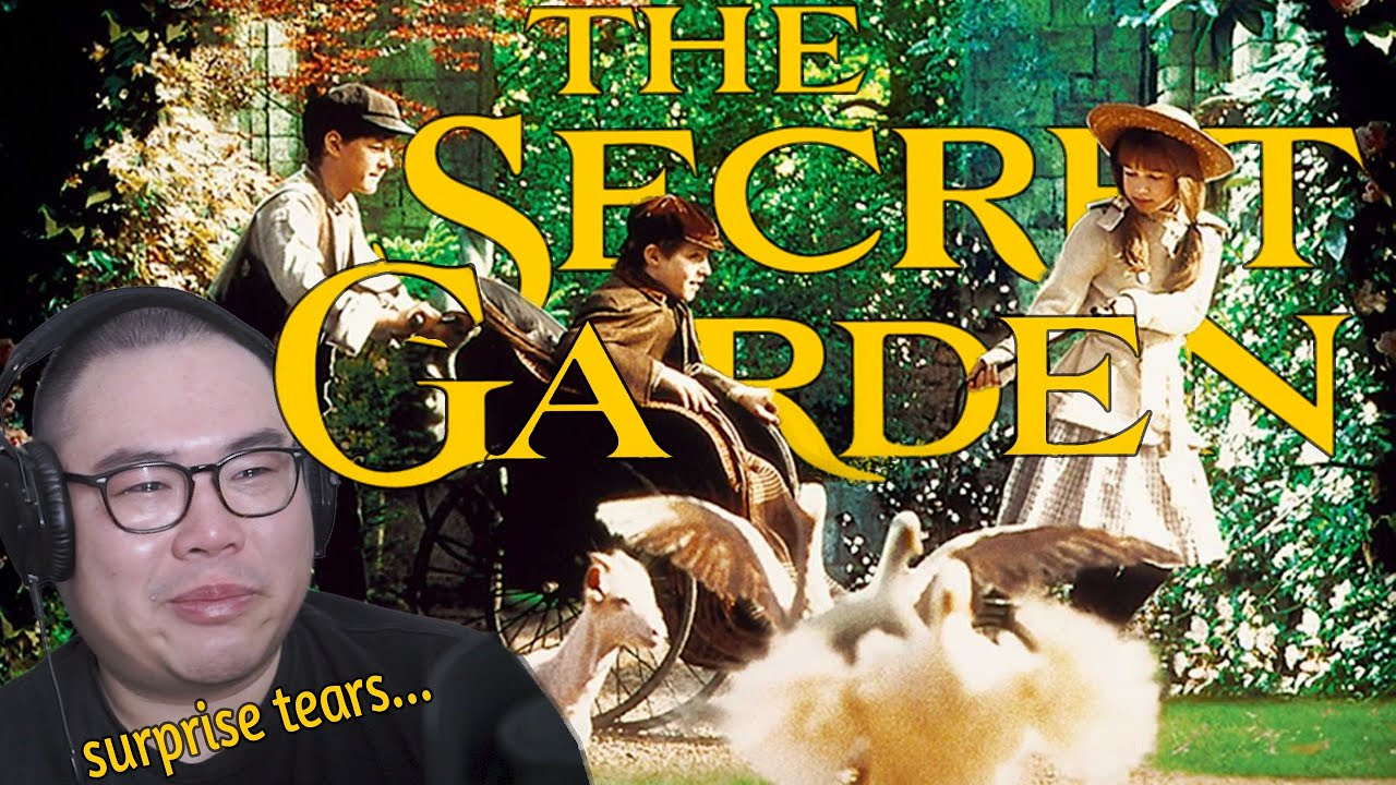 Download The Secret Garden is an ICONIC 90's film | first viewing and reaction
