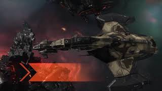 Eve Online [PC] Explore The Expanded Fleet of Free Player Ships