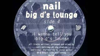 Nail   Big D