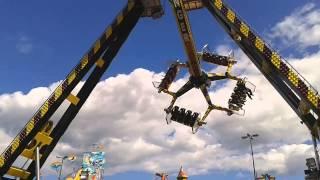 Jag åker karusell :) ♥