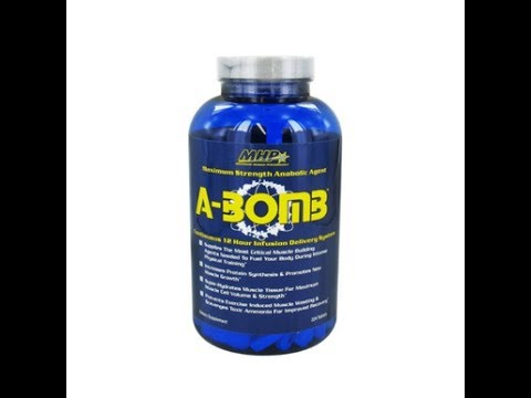 A-BOMB REVIEW