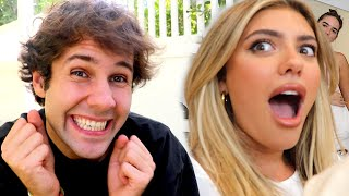 WE DIDN'T WANT YOU TO SEE THIS!! BLOOPERS!!