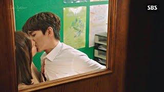 🔥Красавчик Влюбился В Свою Учительницу💏Веселый клип к дораме «Возвращение Кан Бок Су»