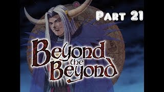 Lancer Plays Beyond the Beyond - Part 21: Jonowan