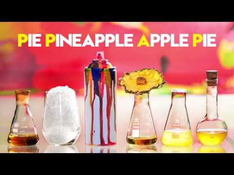 01  W Taipei Holiday CocktailPPAP Video 1080p