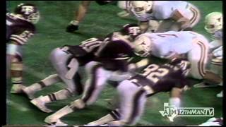 Kyle Field's Great Moments: The Wrecking Crew