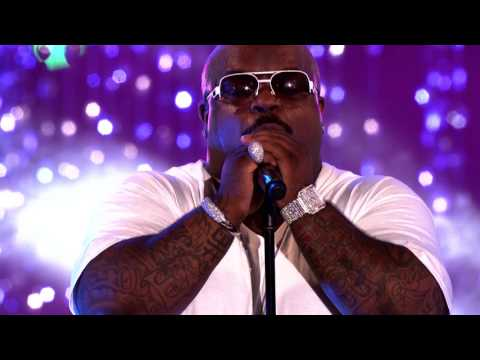 CEE LO GREEN 2010 Hollywood