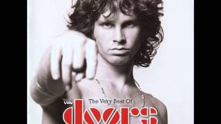 The Doors - Moonlight Drive thumbnail