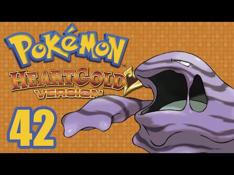 Pokemon HeartGold (Blind) -42- ROCKET'S DIRTY SECRET