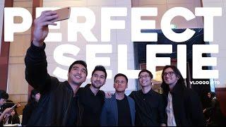 Cowok Ganteng, Karaoke, Review HP Selfie - VLOGGG #70