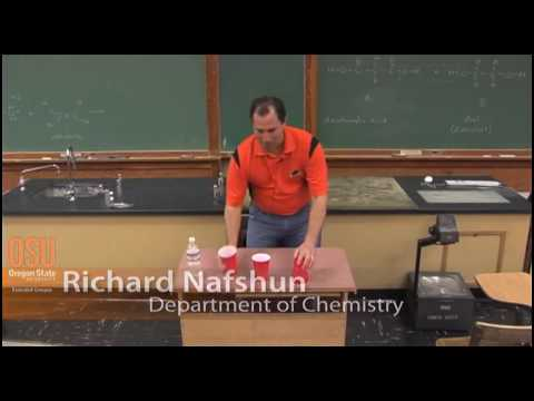 Online Chemistry Lecture - Polymers