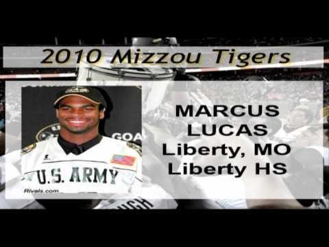 Marcus Lucas