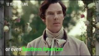 many voices of Benedict Cumberbatch