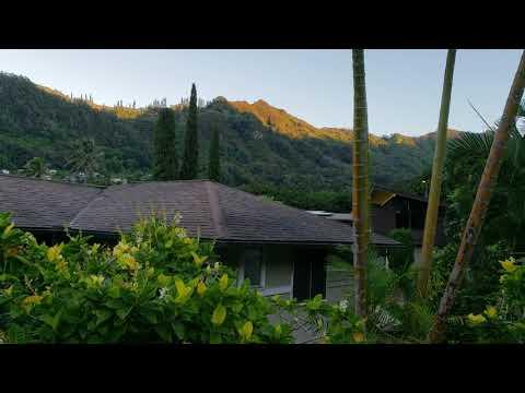 Honolulu neighborhoods featured in movies & tv shows
