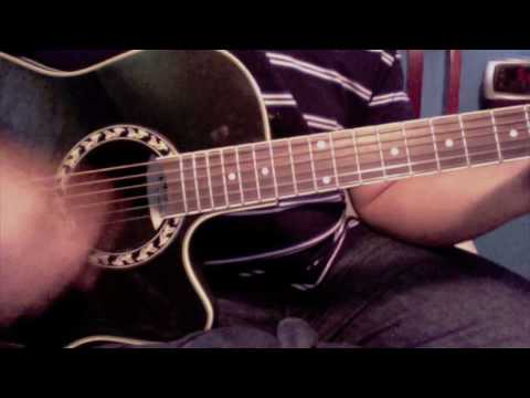 Applause by Ovation AE 28 Test - YouTube