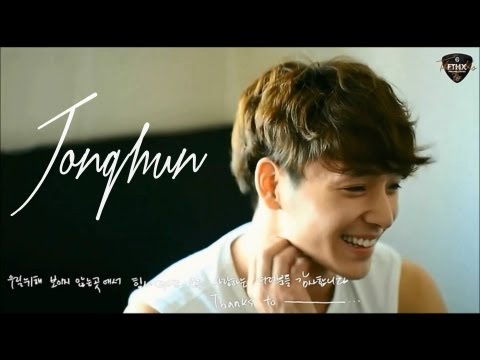 FT Island ~Choi Jonghun (Love You Like A Love Song)