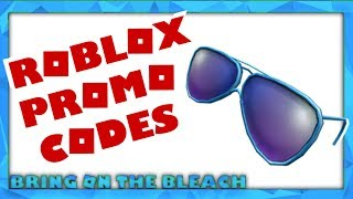 HOW TO GET THE SOCIAL SHADES [ROBLOX PROMO CODE]