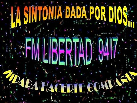 Fm Libertad 94.7 Radio Cristiana