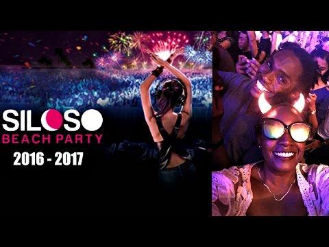 Singapore:  Siloso Beach Party 2016/2017