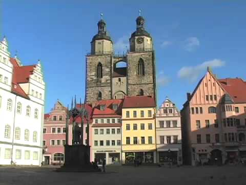 Wittenberg Projekt