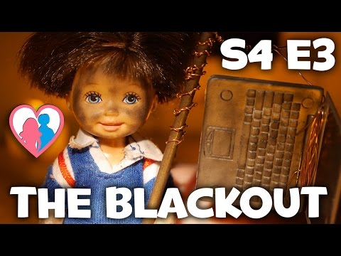 "The Happy Family Show - S4 E3 ""The Blackout"" 