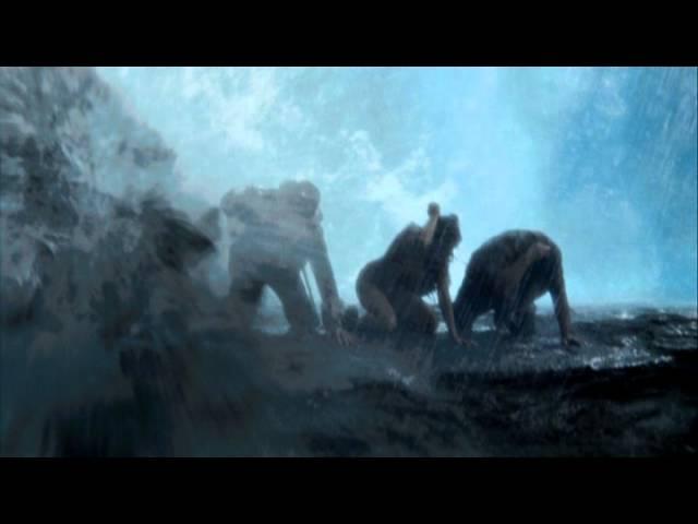 Путешествие 2: Таинственный остров — ТВ спот 1
