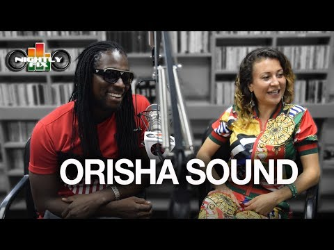 Orisha Sound talks becoming a duet, not being together for papers + culture vulture label