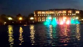 поющие фонтаны в Ереване -3(, 2011-07-14T19:41:20.000Z)