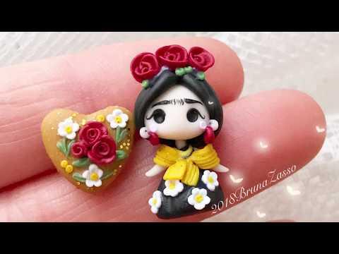 My handmade creations ~ Cute - Kawaii - Polymer Clay  - Fimo - Bijoux - Sculpey - Fantasy - Craft
